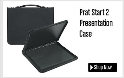 Prat Start 2 Presentation Case