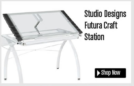 Studio Designs Futura Craft Station