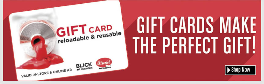 Gift Cards Make the Perfect Gift