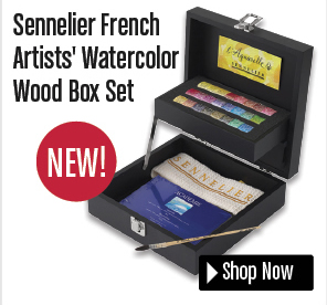Sennelier French Artists