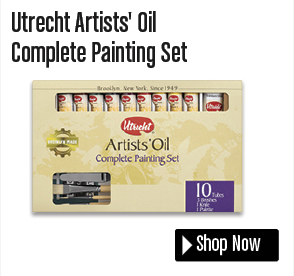 Utrecht Artist Oils Sets