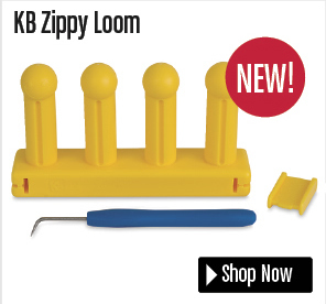 KB Zippy Loom
