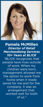 Pam McMillen Quote