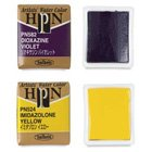 Holbein Artists' Watercolor Half Pans