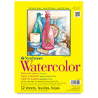 Strathmore 300 Series Tapebound Watercolor Pads