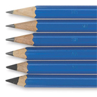 Staedtler Lumograph Drawing and Sketching Pencils