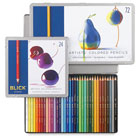Blick Studio Artists' Colored Pencil Sets