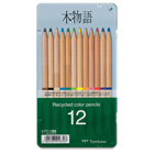 Tombow Recycled Colored Pencil Sets