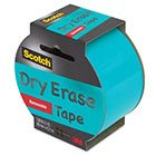 3M Scotch Dry Erase Tape
