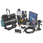 Blick Airbrush Essentials Kit