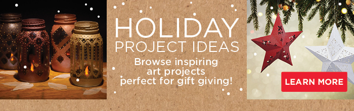 Holiday Project Ideas