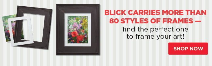 Frame Your Art to give as a gift