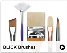 Blick Brushes