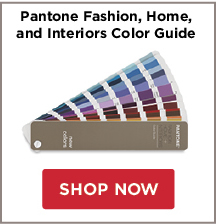 Pantone Fashion, Home, and Interiors Color Guide