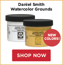 Daniel Smith Watercolor Grounds