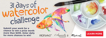 Water Color Challenge