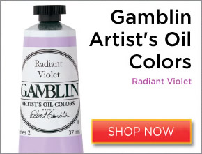 Gamblin Artists Oil Colors