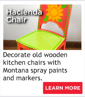 Hacienda Chair
