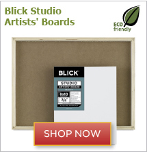 Blick Studio Artists' Boards