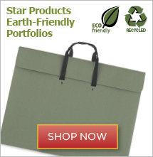 Star Products Earth-Friendly Portfolios