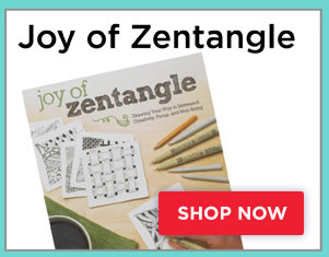 Joy of Zentangle