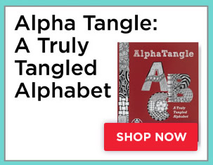 Alpha Tangle: A Truly Tangled Alphabet