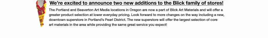 New stores in Oregon