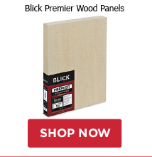 Buy 25 worth of Blick Premier Panels, get 1 Utrecht Artists Oil Paint sampler free