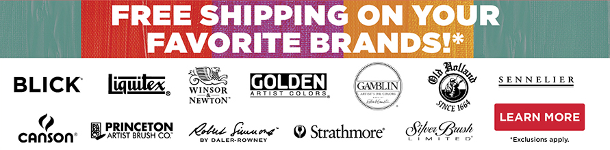 Free Shipping on your Favortie Brands