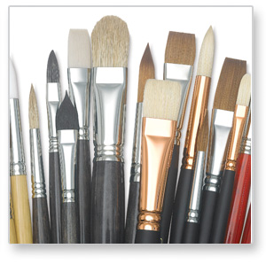 Princeton Brush Sets