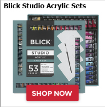 Blick Studio Acrylic Sets
