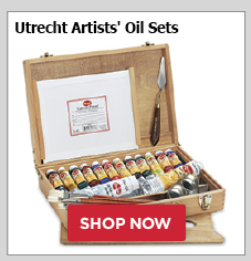 Utrecht Artists Oil Sets
