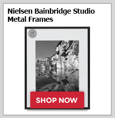 Nielsen Bainbridge Studio Metal Frames