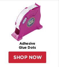 Adhesive Glue Dots