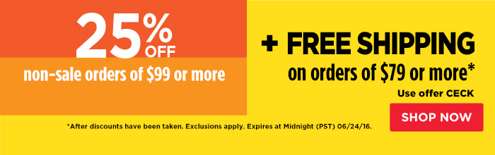 Special Offer! Click here for details...