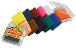 Set of 12 Colors, without tray