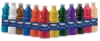 Assorted Set of 12, 16 oz Bottles