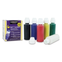 Paint Daubers, Set of 6 Washable Colors