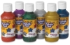 Rich Art Clean Color Washable Tempera Paint Sets