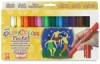 Standard Colors, Set of 12, Pocket Size Sticks