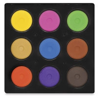 More Colors, Set of 9