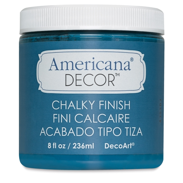 Chalky Finish Paint