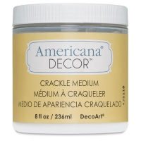 Americana Decor Mediums