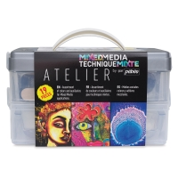 Atelier Collection Set