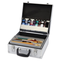 Logan Paint Organizing and Storage Case, Materials not included