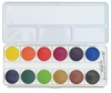 Talens Watercolor Pan Sets