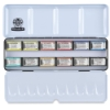 Schmincke Horadam Aquarell Watercolor Pan Sets