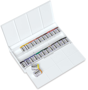 Professional Watercolor Set