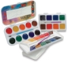 Yarka Semi Moist Watercolor Pan Sets
