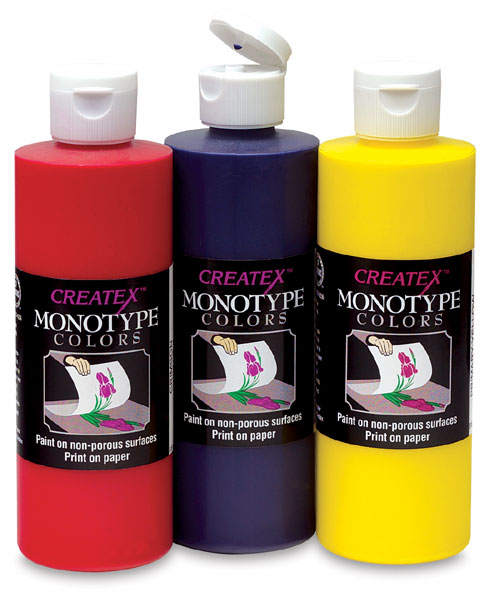 Createx Monotype Colors